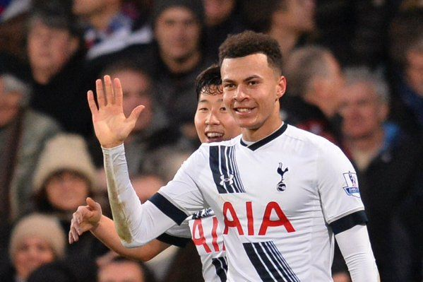 dele alli dp profile pictures for whatsapp facebook