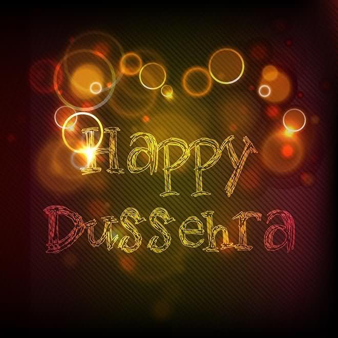 Dussehra dp