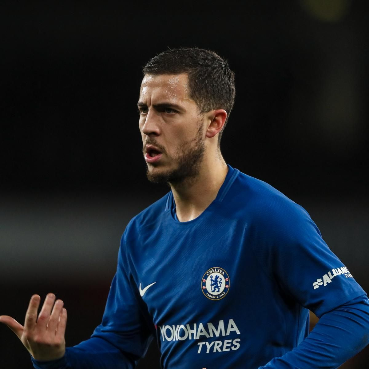 eden hazard dp profile pictures for whatsapp facebook