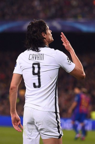 edinson cavani dp profile pictures for whatsapp facebook