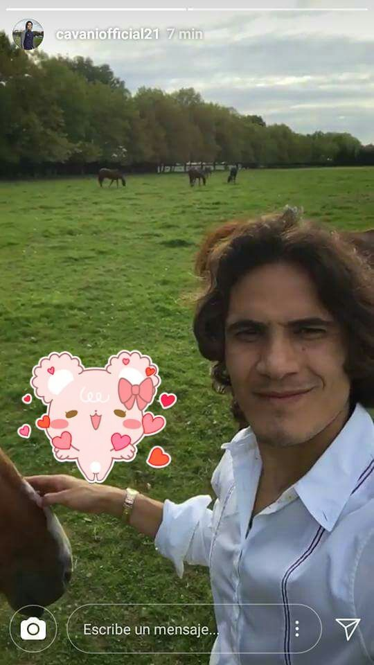 edinson cavani dp profile pictures for whatsapp facebook
