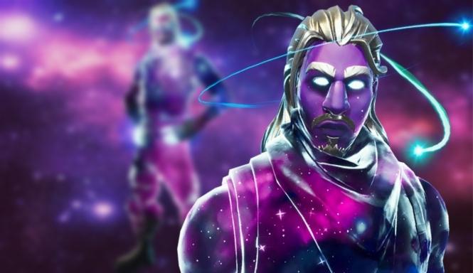 Fortnite profile pictures