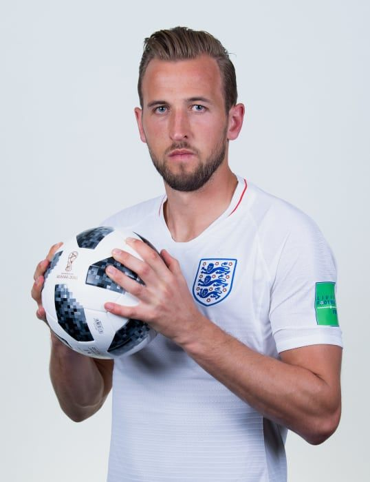harry kane profile pics