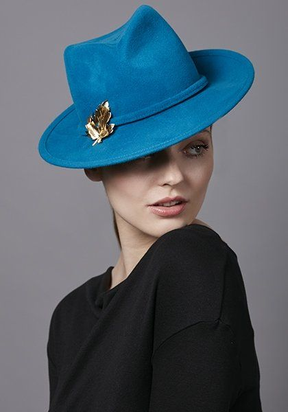 haute hat