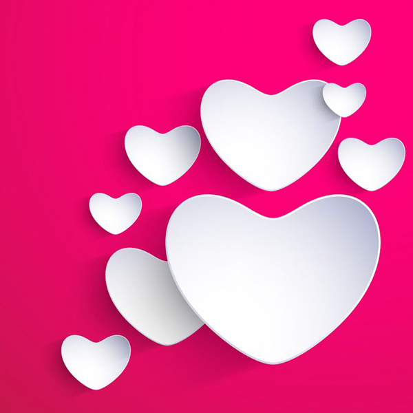 hearts profile pictures