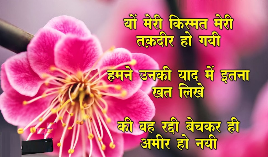 Hindi Love Quotes for Facebook, whatsapp | Hindi Love dp for ...