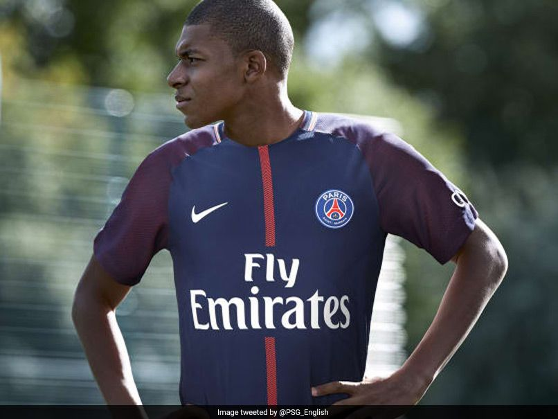 kylian mbappe dp profile pictures for whatsapp facebook