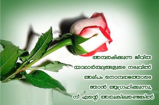 Inspirational I Love You Images Malayalam Soaknowledge