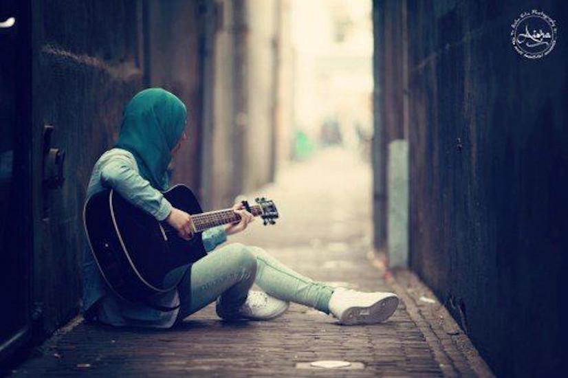 Muslim girls profile