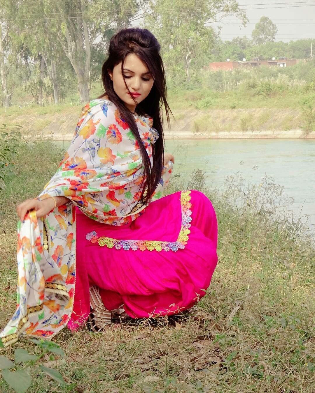 Punjabi Girls  Punjabi Kudiya-9004