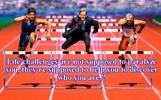 challenge quotes
