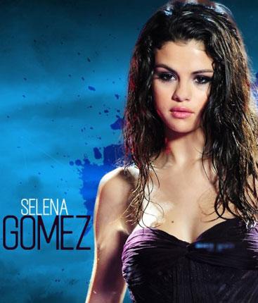 selena gomez profile pictures