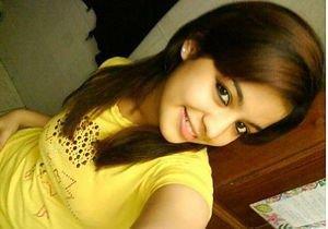 simple girl pics