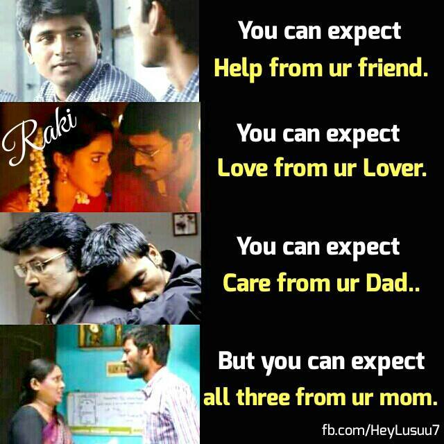 Friend Quotes In Tamil Movie