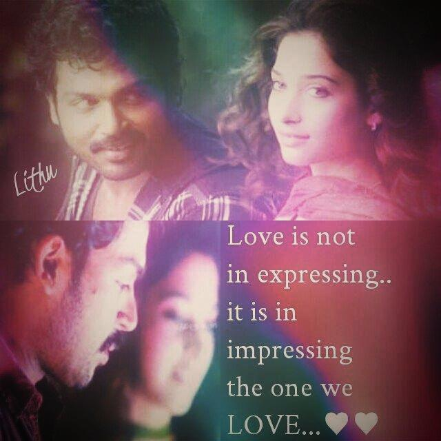 Tamil movie Images with love quotes for whatsapp facebook | Tamil ...