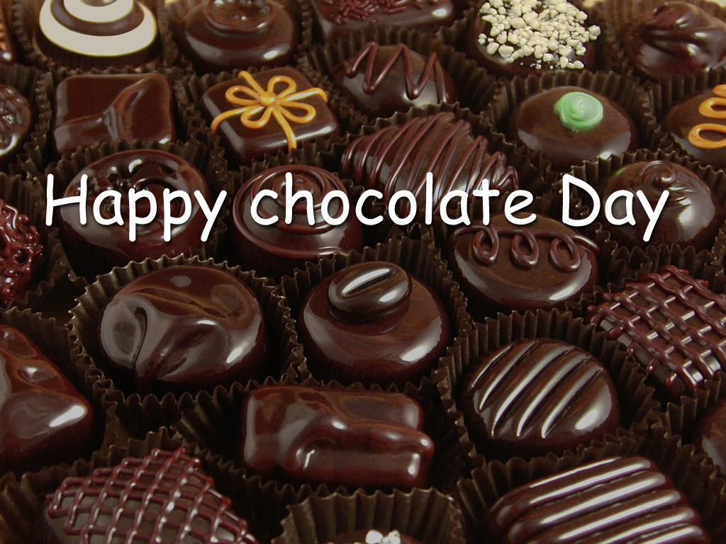 chocolate day profile pics