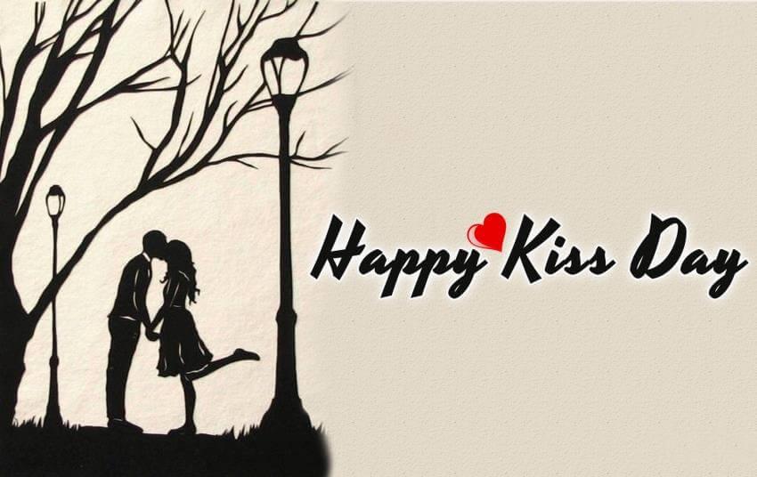 kiss day profile pics