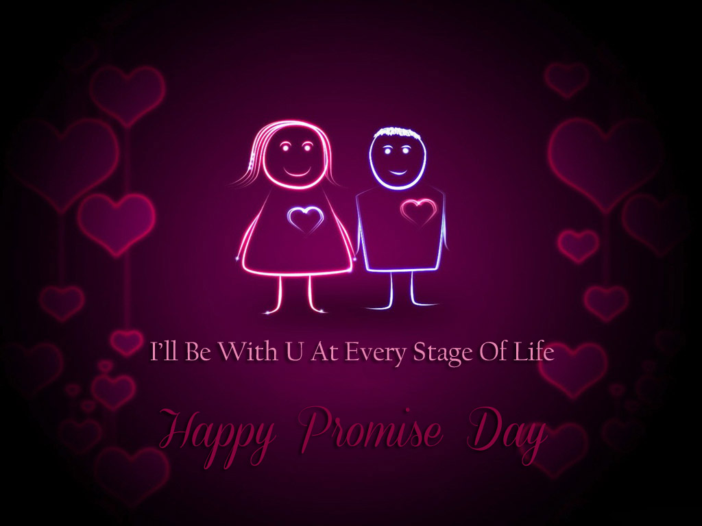 promise day profile pics