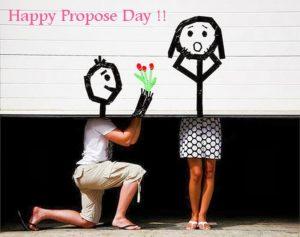 propose day profile pics
