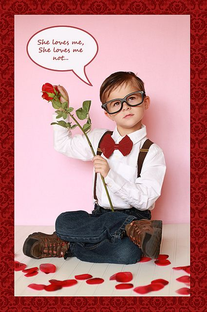 Valentine pics for Boys