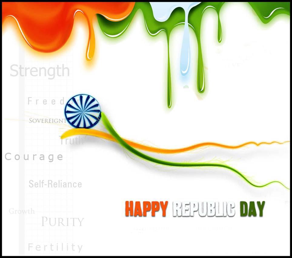Republic Day Status For Whatsapp Facebook