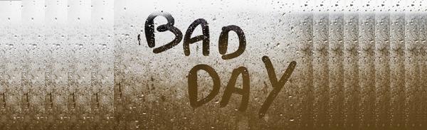 bad days status
