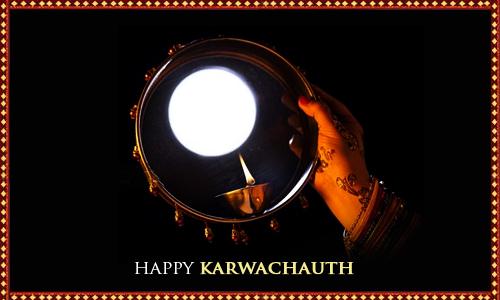 Karwa Chauth statuses